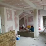 Rekonštrukcia bytu - Bratislava