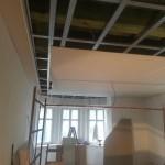 Rekonštrukcia bytu - Palisády