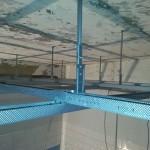 Syráreň / SDK podhľad - Glassrock