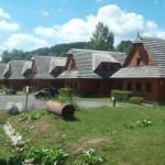 Rekreačné stredisko - Liptovská Sielnieda
